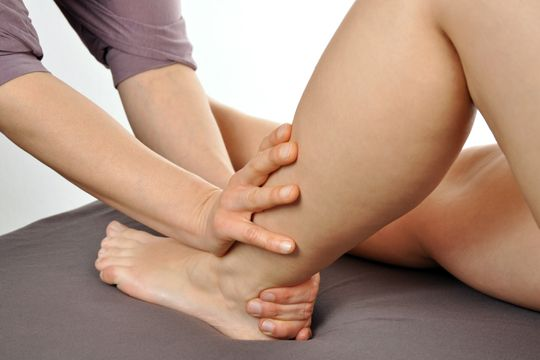 manuelle physiotherapie